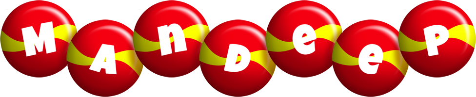 Mandeep spain logo