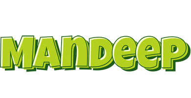 Mandeep summer logo