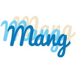 Mang breeze logo