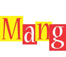 Mang errors logo