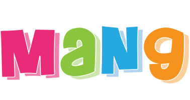 Mang friday logo