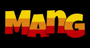 Mang jungle logo