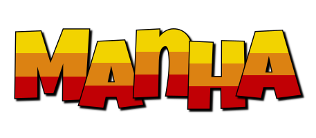 Manha jungle logo