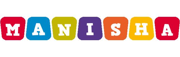 Manisha daycare logo
