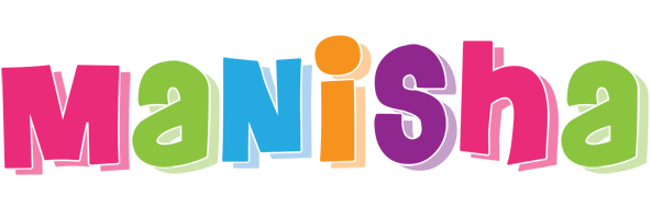 Manisha friday logo