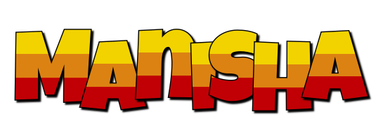 Manisha jungle logo