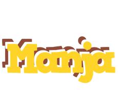 Manja hotcup logo