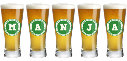 Manja lager logo