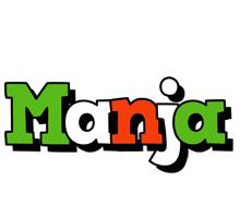 Manja venezia logo