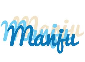 Manju breeze logo