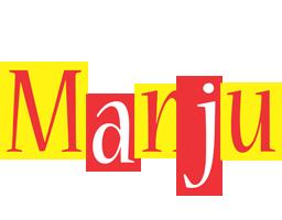 Manju errors logo
