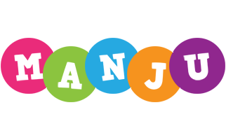 Manju friends logo