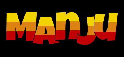 Manju jungle logo