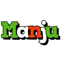 Manju venezia logo
