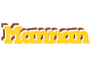Mannan hotcup logo