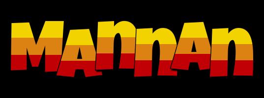 Mannan jungle logo