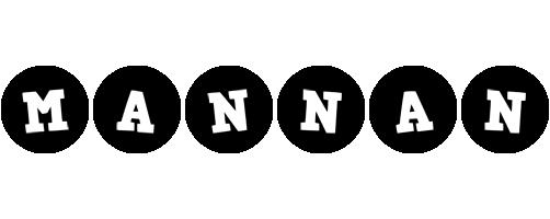Mannan tools logo