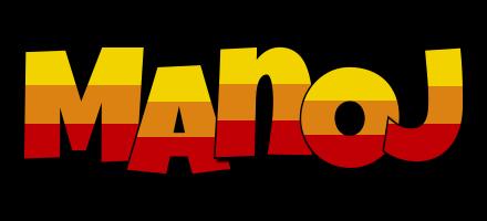 Manoj jungle logo