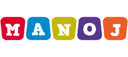 Manoj kiddo logo