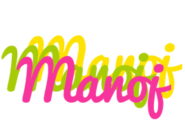 Manoj sweets logo