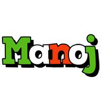 Manoj venezia logo