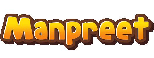 Manpreet cookies logo