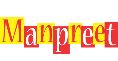 Manpreet errors logo