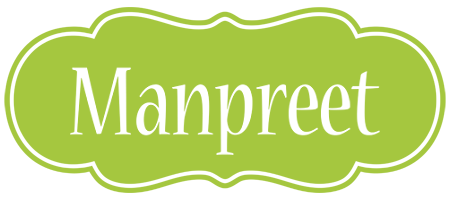 Manpreet family logo