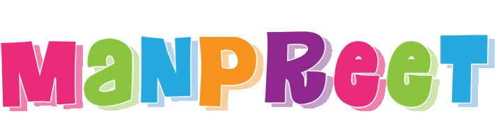 Manpreet friday logo