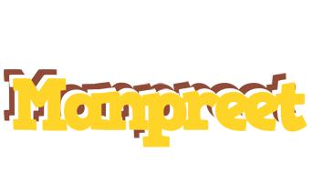 Manpreet hotcup logo