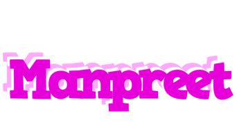 Manpreet rumba logo
