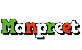 Manpreet venezia logo
