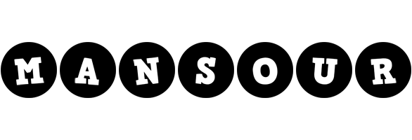 Mansour tools logo
