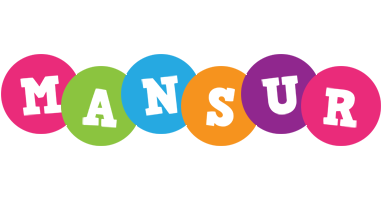 Mansur friends logo