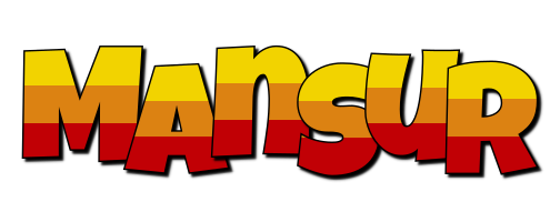 Mansur jungle logo