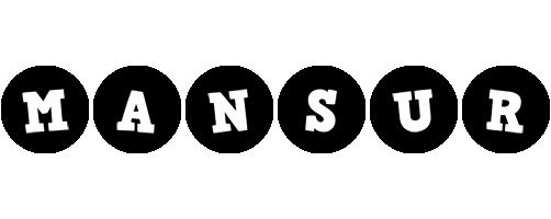 Mansur tools logo