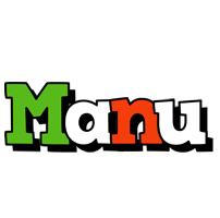 Manu venezia logo