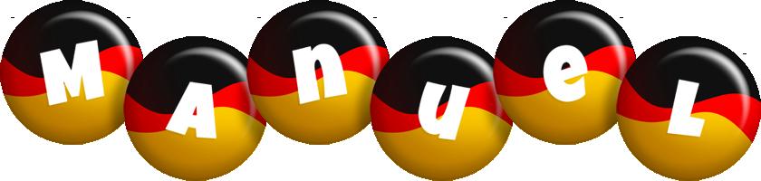 Manuel german logo