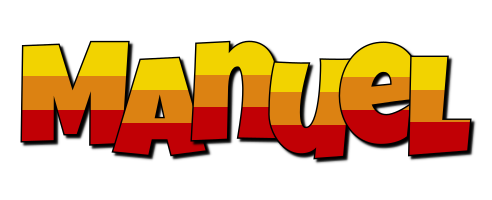 Manuel jungle logo