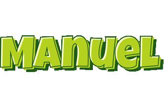 Manuel summer logo