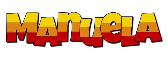 Manuela jungle logo
