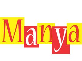 Manya errors logo