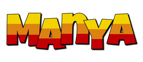 Manya jungle logo