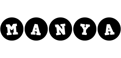 Manya tools logo