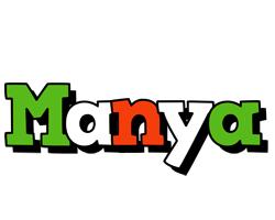 Manya venezia logo