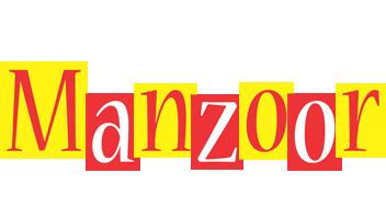 Manzoor errors logo