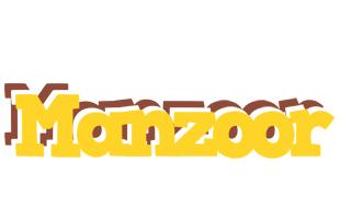 Manzoor hotcup logo