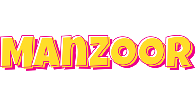 Manzoor kaboom logo