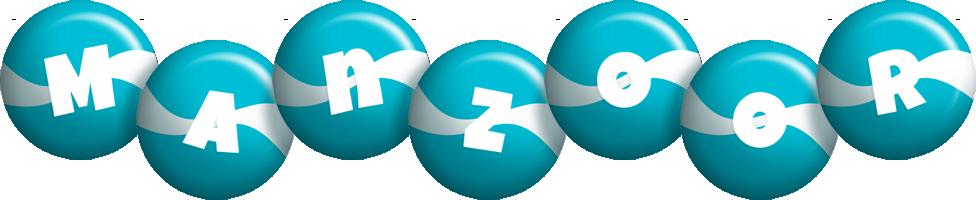 Manzoor messi logo
