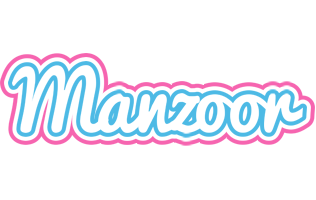 Manzoor outdoors logo